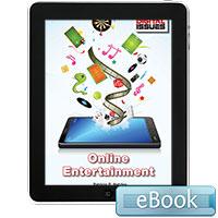 Digital Issues: Online Entertainment eBook