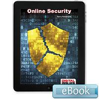 Digital Issues: Online Security eBook