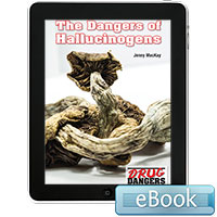 Drug Dangers: The Dangers of Hallucinogens eBook