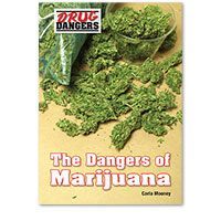 Drug Dangers: The Dangers of Marijuana
