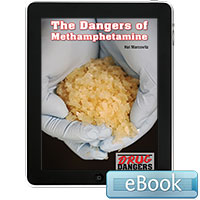 Drug Dangers: The Dangers of Methamphetamine eBook
