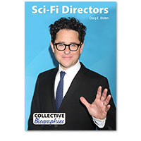 Collective Biographies: Sci-Fi Directors