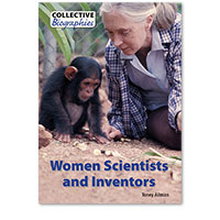 Collective Biographies: Women Scientists and Inventors
