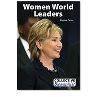 Collective Biographies: Women World Leaders