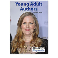 Collective Biographies: Young Adult Authors