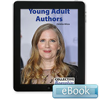 Collective Biographies: Young Adult Authors eBook
