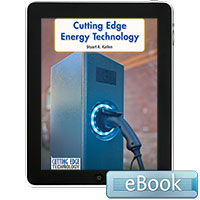 Cutting Edge Technology: Cutting Edge Energy Technology eBook