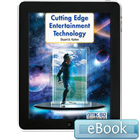 Cutting Edge Technology: Cutting Edge Entertainment Technology eBook