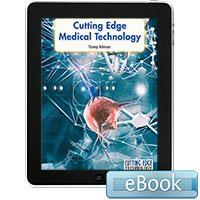 Cutting Edge Technology: Cutting Edge Medical Technology eBook