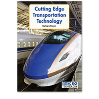 Cutting Edge Technology: Cutting Edge Transportation Technology