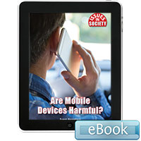 Issues in Society: Are Mobile Devices Harmful? Ebook