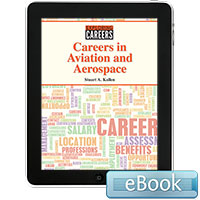 Exploring Careers: Careers in Aviation and Aerospace eBook