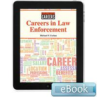 Exploring Careers: Careers in Law Enforcement eBook