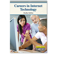 High-Tech Careers: Careers in Internet Technology