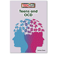 Teen Mental Health: Teens and OCD