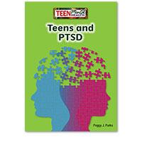 Teen Mental Health: Teens and PTSD
