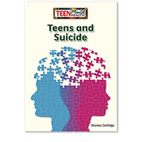 Teen Mental Health: Teens and Suicide