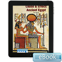 Cause & Effect: Ancient Egypt - eBook