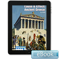 Cause & Effect: Ancient Greece - eBook