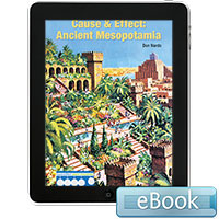 Cause & Effect: Ancient Mesopotamia - eBook