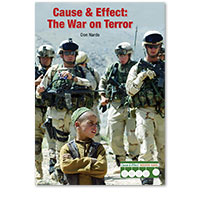 Cause & Effect: Modern Wars: Cause & Effect: The War on Terror