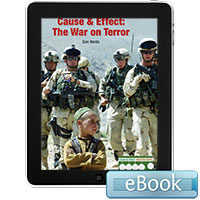 Cause & Effect: The War on Terror - eBook