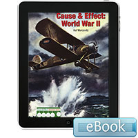 Cause & Effect: World War II - eBook