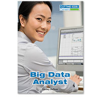 Cutting Edge Careers: Big Data Analyst