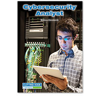 Cutting Edge Careers: Cybersecurity Analyst