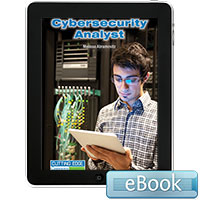 Cybersecurity Analyst - eBook