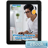 Video Game Designer - eBook