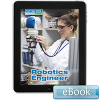 Robotics Engineer - eBook