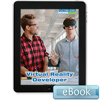 Virtual Reality Developer - eBook