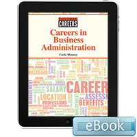 Careers in Business Administration - eBook