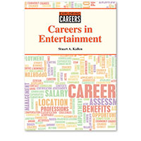 Exploring Careers: Careers in Entertainment