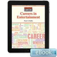 Careers in Entertainment - eBook