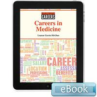 Careers in Medicine - eBook