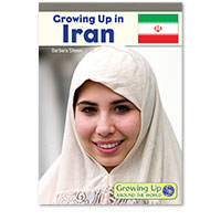 Growing Up Around the World: Growing Up in Iran