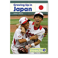 Growing Up Around the World: Growing Up in Japan
