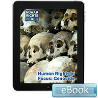 Human Rights in Focus: Genocide - eBook