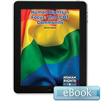 Human Rights in Focus: The LGBT Community - eBook
