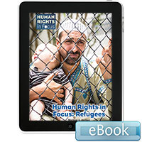 Human Rights in Focus: Refugees - eBook