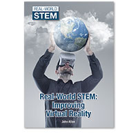 Real-World STEM: Improving Virtual Reality