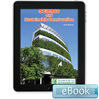 Science and Sustainable Construction - eBook