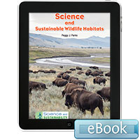 Science and Sustainable Wildlife Habitats - eBook