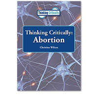Thinking Critically: Abortion