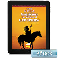 Were Native Americans the Victims of Genocide? - eBook