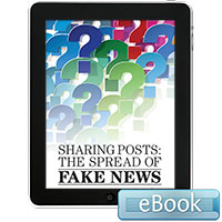 Sharing Posts: The Spread of Fake News - eBook