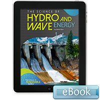 The Science of Hydro and Wave Energy - eBook