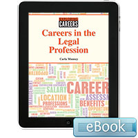 Careers in the Legal Profession - eBook